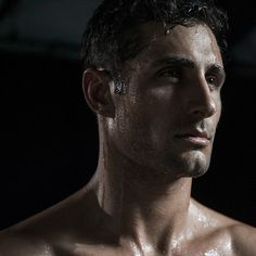 Josh Truesdell at Soul Artist Management by Rick Day