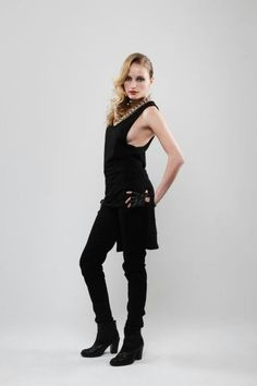 SS 2013 Collection, Ymperium Couture Paris