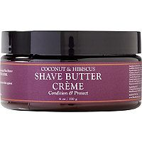SheaMoisture's nutrient-rich Shave Butter Crème delivers the closest shave possible with no razor drag. Hibiscus, Coconut, Avocado and Olive Oils blend with organic Shea Butter and soothing African Black Soap to create a luxurious creme. African Black Soap, Hair Removal Methods, Benzoic Acid, Close Shave, Organic Beauty, Hibiscus, Shea Butter, Shaving, Hair Care