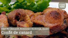 Wil Demandt - Confit de Canard