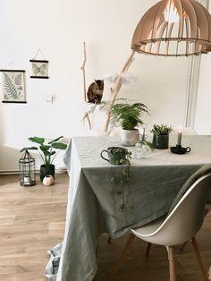 Bij Fenja Interieur thuis
