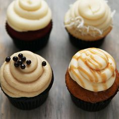 frosting Recipes | Coconut Cream Cheese Frosting Recipe