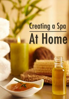 diy home spa treatments for mother's day {that kids can do!} | spa