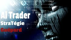Ai Trader vs Ai Antonio stratégie Guépard comment ca marche Marketing, Darth Vader, Neon Signs, Youtube, Movies, Movie Posters, Fictional Characters, Products, Film Poster