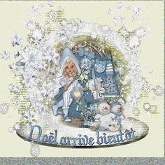 no00.gif Gifs, Gif Animé, Winter Art, Snow Globes, Merry Christmas, Decor, Noel, Christmas Parties, Beautiful Images