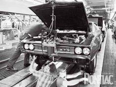 GTO Assembly