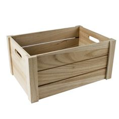 Discover recipes, home ideas, style inspiration and other ideas to try. Pallet Crates, Wood Crates, Wooden Pallets, Wood Boxes, Bois Diy, Pallet Creations, Wooden Planters, Diy Holz, Diy Pallet Furniture