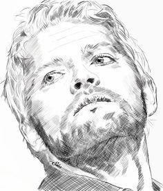 @miriam t by Alex-Soler.deviantart.com on @deviantART