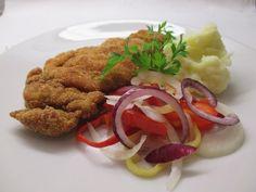 Ünnepi étel Chicken, Meat, Food, Essen, Meals, Yemek, Eten, Cubs