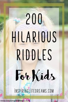 English Riddles With Answers, Hard Riddles And Answers, Printable Brain Teasers, Brain Teasers For Kids, Brain Teasers Riddles, Brain Teasers With Answers, Funny Jokes For Kids, Best Kid Jokes, Funny Pictures For Kids