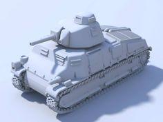 Blitzkrieg Miniatures Website