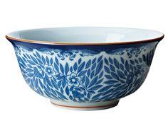 Rorstrand, Ostindia bowl