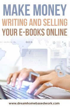 Learn various ways to earn from the same e-book each time it's sold. Writing and selling e-books is a lucrative online business for moms, teens, writers, and entrepreneurs.