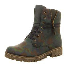 NEU  Rieker Stiefeletten M6238-01 - schwarz -   Schuhe   Accessoires    Pinterest   Stiefeletten, Schwarzer und Schuhe 5abaf550b4