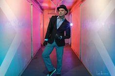 Quick interview with pop artist Xavier Toscano