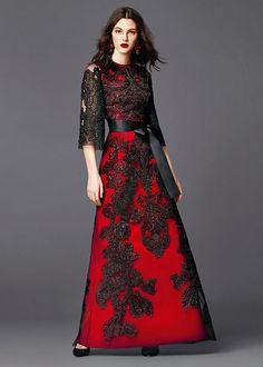 Dolce   Gabbana Women s Clothing Collection Summer 2015 Kauniita Mekkoja 299d2adc07