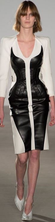 Altuzarra FALL 2013 READY-TO-WEAR - NYFW