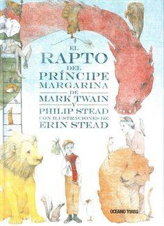 Hay libros que son un tesoro y, sin duda, El rapto del príncipe Margarina es uno de ellos. Hay tantas razones para catalogarlo así que no sé por cuál de todas empezar. Así que comenzaré hablándoos de la noche en la que se fraguó esta historia. Era una noche cualquiera en el hogar de la …