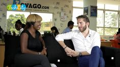 Africa Internet Group Office Tour Yaba, Lagos