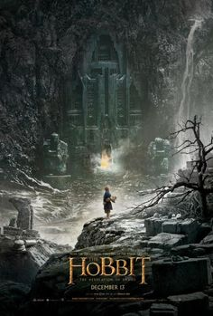 The_Hobbit__The_Desolation_of_Smaug movie poster