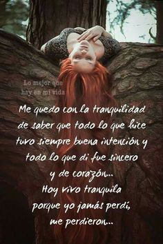Spanish Inspirational Quotes, Spanish Quotes, True Quotes, Motivational Quotes, Favorite Quotes, Best Quotes, Ex Amor, Quotes En Espanol, Woman Quotes