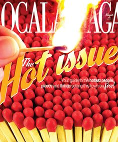 the hot issue