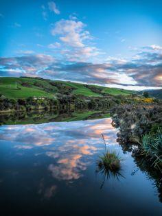Catlins River New Zealand ((c) Paul Emmings)