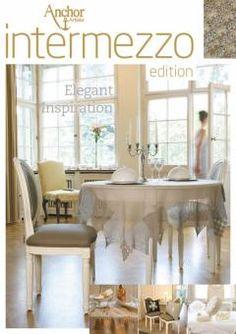 Anchor Intermezzo - Elegant Inspiration 0713 | Martinas Bastel- & Hobbykiste