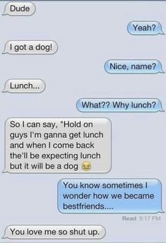 46 Funny Text Messages That Will Make You Laugh Out Loud - Funny Text - - funny text message Funny Texts Hilarious Text Messages From Parents The post 46 Funny Text Messages That Will Make You Laugh Out Loud appeared first on Gag Dad. Memes Humor, Funny Texts Jokes, Text Jokes, Funny Text Fails, Cute Texts, Epic Texts, Stupid Funny Memes, Funny Relatable Memes, Funny Sarcastic