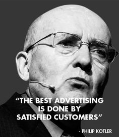 Philip Kotler quote about advertising and social media. Philip Kotler quote about advertising and social media. - Creative Solutions by Sharp Minds. Work Quotes, Success Quotes, Great Quotes, Inspiring Quotes, Motivational Quotes, Life Quotes, Quotes Quotes, Career Quotes, Strategy Quotes