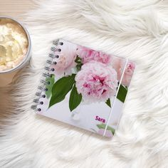 Look what I just ordered from personal-planner.com #personalplanner