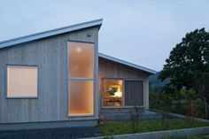 House in Nagatoro - Hiroshi Mizusaki   Japão, 2013
