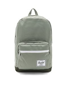 4ff2b395c4ca Pop Quiz Backpack in Shadow Beetle at REVOLVE.