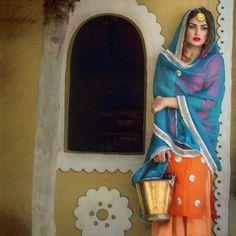 First look Of photoshoot Photography Designer Team ❤❤ Punjabi Fashion, Indian Fashion, Indian Ethnic, Indian Girls, Indian Dresses, Indian Outfits, Punjabi Culture, Punjabi Models, Bride Sister