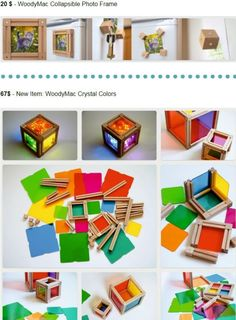 #PriceTalk #프라이스톡 Wooden, magnetic, architectural toy - a building block set for boys, girls and fun loving adults. Family-friendly activity for everyone   http://woodymac.com/