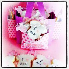 idee regalo baby shower