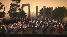 Shakespeare y la música protagonizan el Festival Al Bustan de Beirut