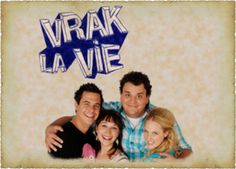 VRAK la vie Tv, Real Life, Fans, Cool Stuff, Movies, Movie Posters, Cult Movies, Youth, Actor