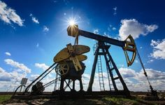 During evening trade Crude oil futures were trading high in the domestic market on Monday as traders held out hope for the success