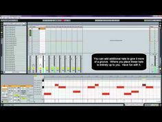 How To Make Dubstep Drums Using Ableton Live