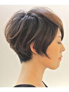 ガーデンヘアー Garden hair