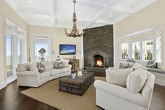 East Hampton House Rental: Exquisite New Home With Private Beach | HomeAway
