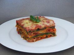 Chicken and Veggie Lasagne Quiche, Veggies, Nutrition, Chicken, Breakfast, Ethnic Recipes, Food, Lasagna, Morning Coffee