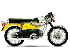 Kreidler Florett-RS (1976) Vintage Moped, Bike Shed, 50cc, Motorcycle Bike, Bmw, Ducati, Cars And Motorcycles, Vehicles, Classic
