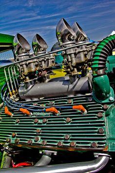 rat rod trucks and cars Motor Engine, Car Engine, Rat Rod Pickup, Automotive Art, Car Ford, Vintage Trucks, Drag Racing, Rats, Hot Rods