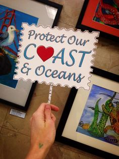 www.checkthecoast.org #ProtectOurCoastAndOceans