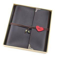 ... Scrapbook Album Schwarze Seiten Fotobuch zum Einkleben Fotoalben  Hochzeit, Weihnachts Valentinstag Geburtstag Jahrestag Geschenk Frauen  Mama, Liebe M d0e353241e