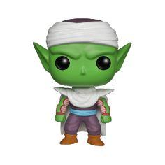 Funko POP! Dragonball Z - Piccolo
