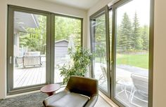 Tilt & Turn: Ingenious Three-in-One Window for Security Breezes & Egress - 99% Invisible