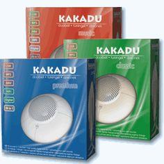 KAKADU - Po prostu najlepszy dzwonek na świecie